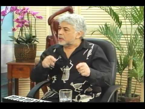 MONTY ALEXANDER on Caribbean Lifestyle TV Part 4