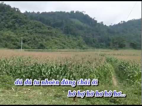 Dân ca Tày - Au Éc Khẩu Đang