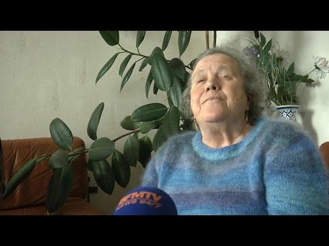 Dans le Puy-de-Dôme, une vieille dame candidate FN malgré elle