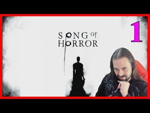 SONG Of HORROR PC - SURVIVAL HORROR  Clásico en DIRECTO #1