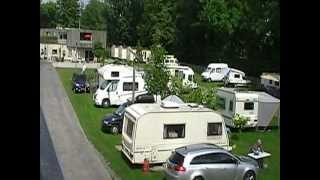 Camping Memling Brugge