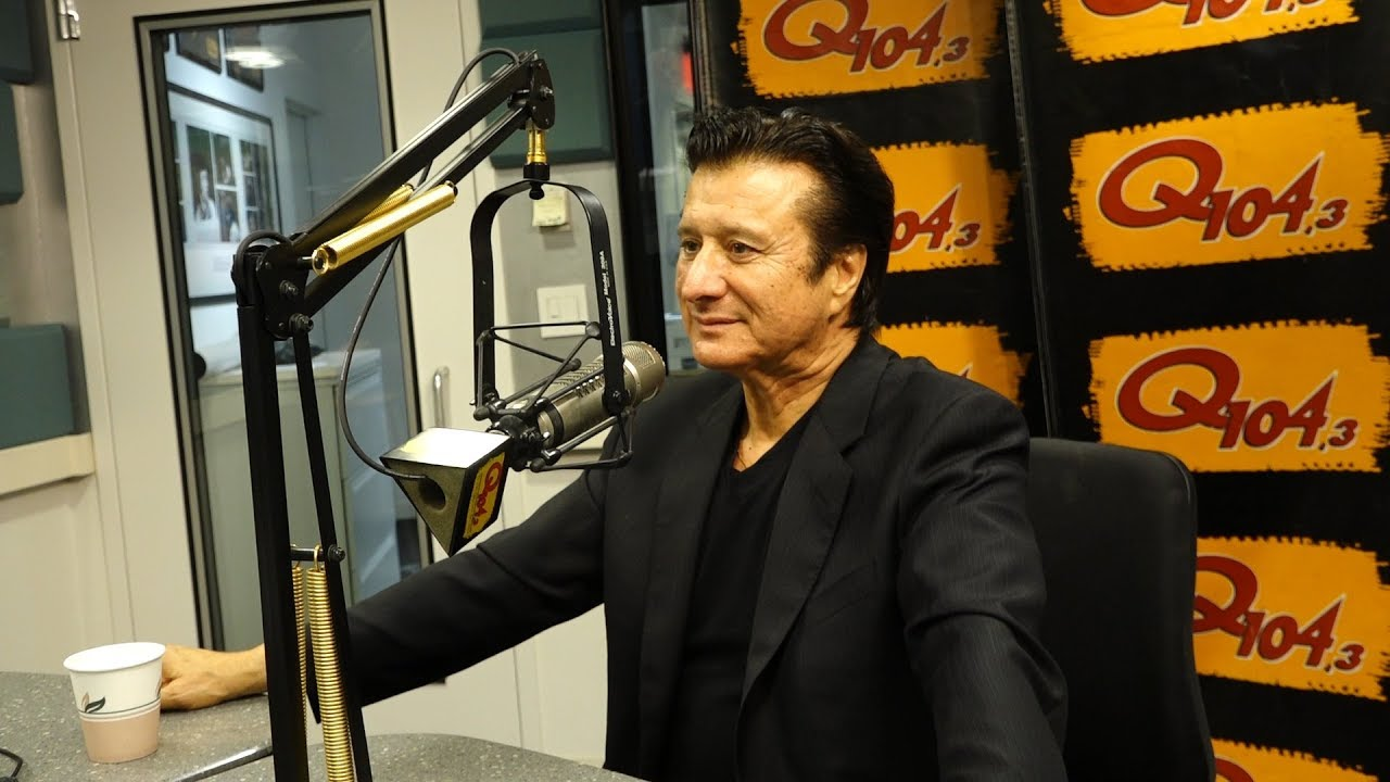 Image result for Steve Perry Talks About New Music And Much More