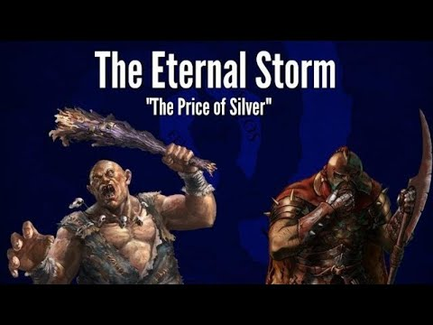 The Price of Silver (Dungeons and Dragons 5e: The Eternal Storm)