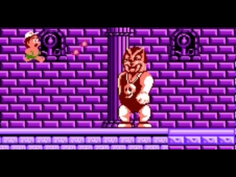 Hudson's Adventure Island (NES) Playthrough - NintendoComplete