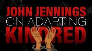 John Jennings on Adapting