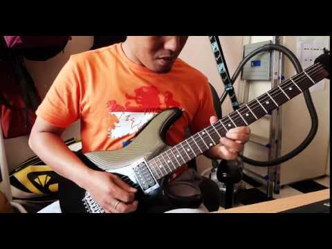God Bless   Bis Kota Guitar Lesson