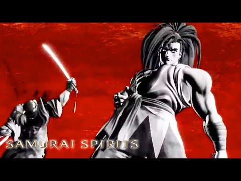 Samurai Shodown Revival - Gameplay Reveal Trailer | 2019