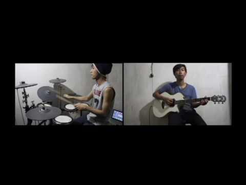 Slank - Kamu Harus Pulang Drum & Guitar Cover