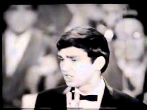 Gene Pitney- Quando vedrai la mia ragazza - Festival di San Remo 1964
