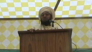 Qazi Fazl Ullah (Pushto) Pt. 2 @ Bacha Khan University Charsadda (BKUC) In Pakistan.