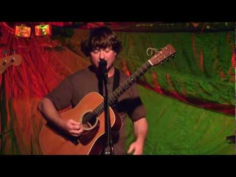 Keller Williams ~ Ain't No Rest for the Wicked ~ Bluebird Bloomington IN 10/25/12