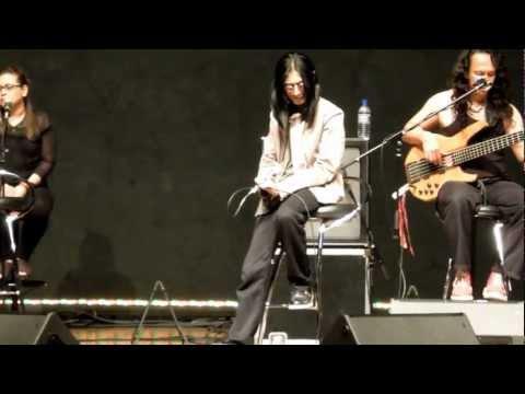 Slam Unplugged Live In Singapore-Jika Kau Rasa Getarnya