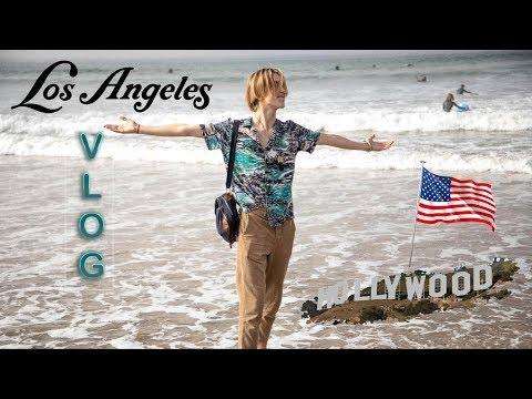 IRÁNY AMERIKA 🇺🇸 I Los Angeles, Hollywood, Walk of Flame I WhisperTon