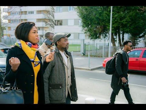 UN FILM DE PAST.SOLEIL KOMISA,YVES KAMBALA ET MARLY YALALA : 24H AVEC LE BERGER VOL1