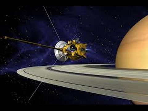 Cassini mission Science Highlights; lecture