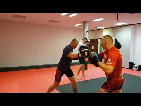 MMA FIGHTER RADOM  (trening Personalny) OSU!