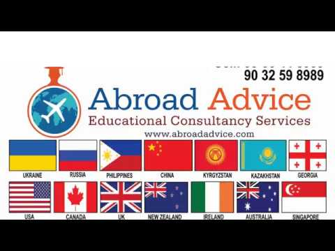 Abroad Advice Educational Consultancy Services 9966445939