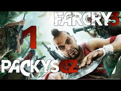 Far Cry 3 ►1◄ Let's Play / GamePlay [CZ / SK]