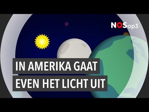In Amerika gaat even het licht uit | NOS op 3