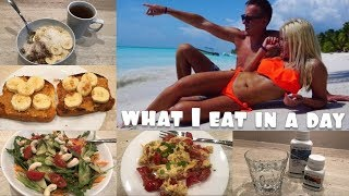 WHAT I EAT IN A DAY. WEEKEND EDITION | ЧТО Я ЕМ ЗА ДЕНЬ 💗