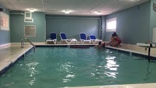 Lifeguard Спасение человека. Обучение