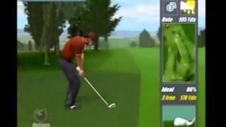 Real World Golf, a quick l@@k, Part 1