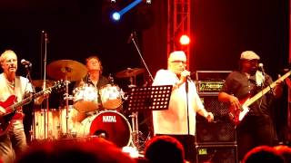 Clem Clempson Band feat. Chris Farlowe - I don´t need no doctor / Stormy Monday Blues