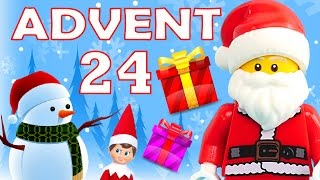 toy advent calendar day 24 shopkins lego friends play doh minions my little pony disney princess