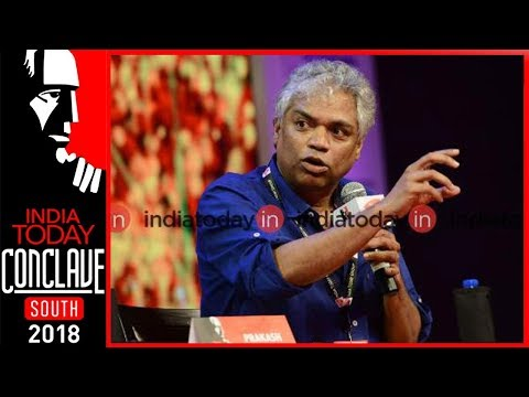 Tying Imposition Of Hindi With Nationalism A Bogus Idea: Prakash Belawadi | IT  Conclave South 2018