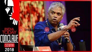 Tying Imposition Of Hindi With Nationalism A Bogus Idea: Prakash Belawadi | IT  Conclave South 2018