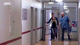 Über die Schulter geschaut: Pflegefachkräfte in der Forensik (LWL-Maßregelvollzug)