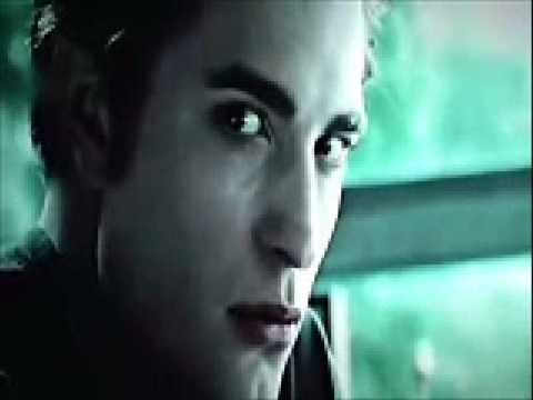 Edward Cullen meets Cedric Diggory - YouTube Edwardcullen