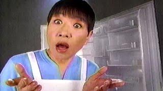 2004年ごろの永谷園の麻婆春雨のCMです。和田アキ子さんが出演されてます。