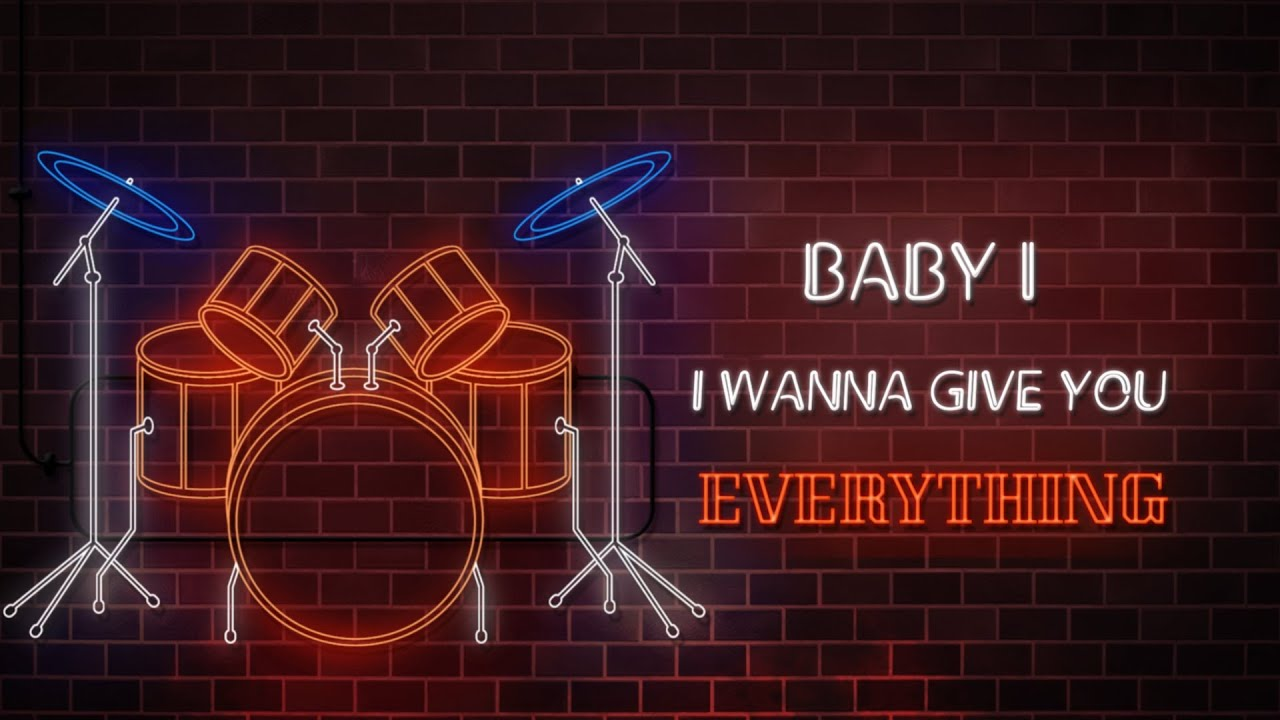 Download Winnie Nwagi - Everything (Official Lyric Video)