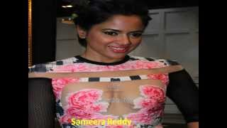 Hot and Sexy Cleavage Indian  Actress shocking Unseen Video