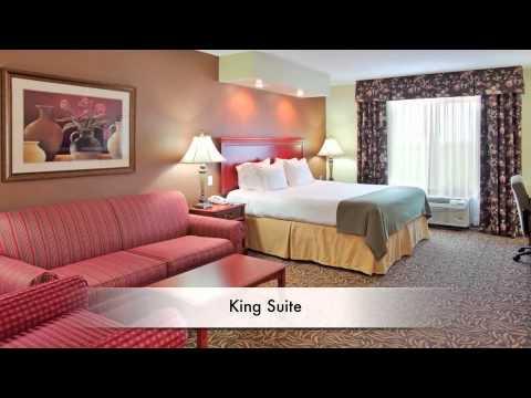 Holiday Inn Express Columbus NE - Columbus, Nebraska