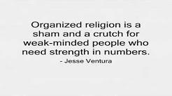 Best Short Atheist Quotes - Atheism & Religion