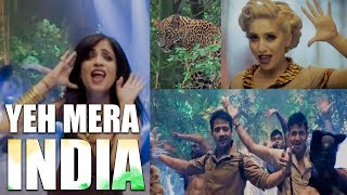 Yeh Mera India Anthem - Promo