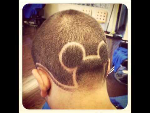 sick hair design