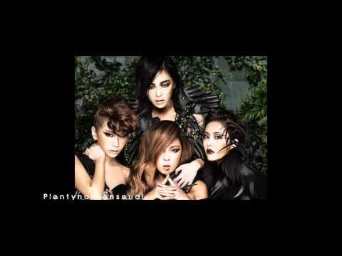 Brown Eyed Girls (브라운아이드걸스)  Sixth Sense 【Male Version】