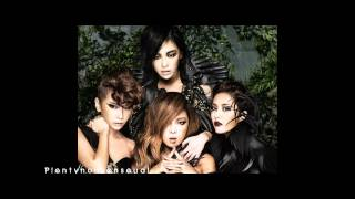 Brown Eyed Girls (브라운아이드걸스)  Sixth Sense 【Male Version】