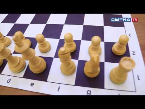 Во Всероссийском детском центре «Смена» прошел Международный день шахмат