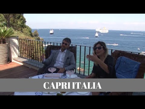 TYH 1512 CAPRI ITALIA HD