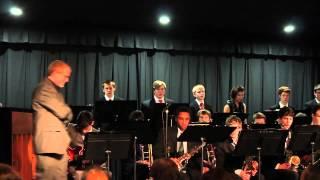 Stolen Moments - Shorecrest H.S. Jazz Band