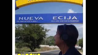 NUEVA ECIJA KAY GANDA BY REDSTILO FT BITUIN RAGGAE RAP VERSION REMIX BY DJ DONG