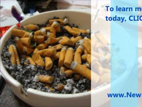 Looking for Stop Smoking Help That Works-This is Guaranteed with a 97% Success Rate