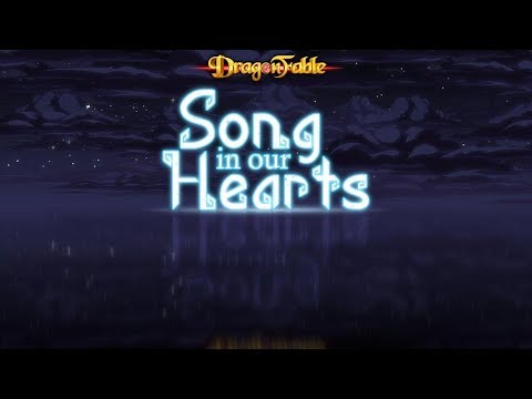 Dragon Fable Song In Our Hearts