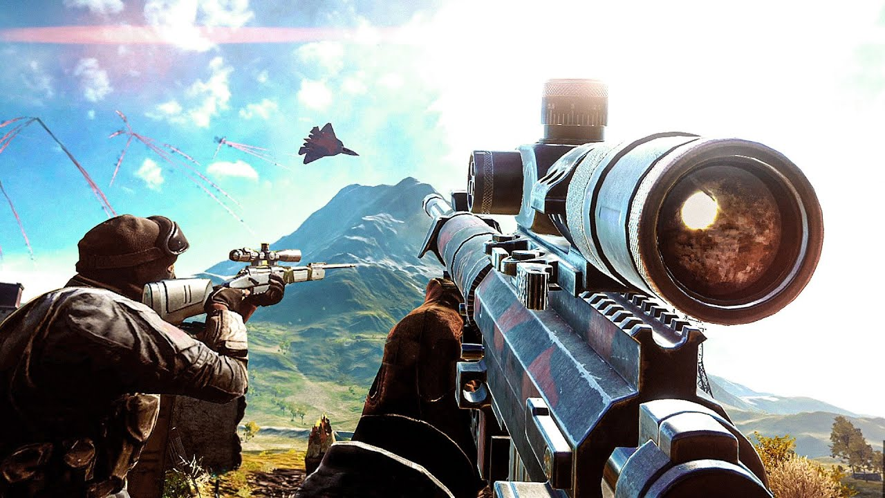 Battlefield 4 is Thriving Again in 2021