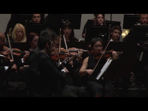 Brooklyn College Orchestra