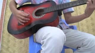 Trả lại thời gian - Nhạc Vàng hát với guitar